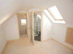 Image result for small loft conversion