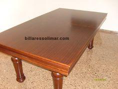 Tapa de mesa