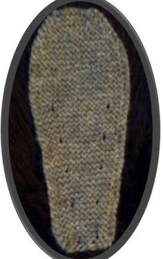 Как связать кеды (Diy) / Вязание / ВТОРАЯ УЛИЦА - Выкройки, мода и современное рукоделие и DIY Knitting Socks, Knitting Needles, Knit Sneakers, Slippers, Diy, Crochet, Handmade, Knitting Tutorials, Knitwear