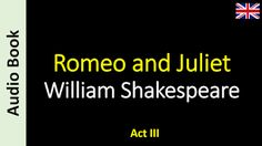 AudioBook - Sanderlei: William Shakespeare - Romeo and Juliet - 01 / 05