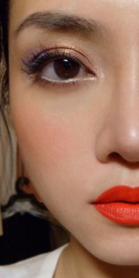 Dupe Request: NYX for MAC Lady Danger  http://makeupbox.tumblr.com/post/17129976378/dupe-request-nyx-for-mac-lady-danger-i-got-a