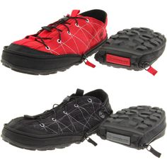Zip Up Hiking Shoes