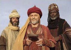 Los reyes magos: la historia según la Biblia