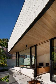 Brick House   Clare Cousins Architects