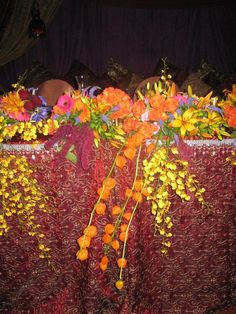 Moroccan wedding them - flowers Moroccan Wedding, Events, Weddings, Group, Flowers, Painting, Art, Art Background, Wedding