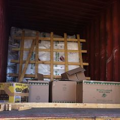 Picture of a house move to Dubai