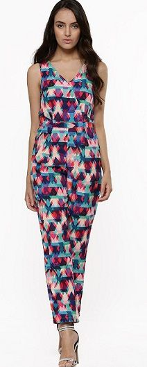 f6c17d7ec86 Nothing To Wear Situation -Try This · Jumpsuits For GirlsDifferent Dresses Printed ...