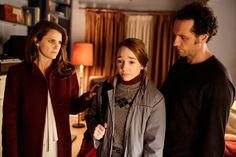 The Americans Season 4 Episode 12: A Different Side of Things