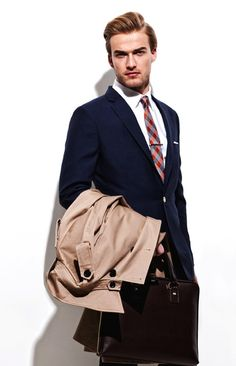 Indochino The Modern Linen Collection