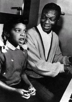 Natalie Cole & Nat King Cole
