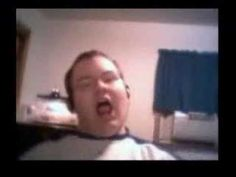 """Numa Numa, Brolsma first published his """"Numa Numa Dance"""" on the Newgrounds site on December 6, 2004. Since then it has popped up on hundreds of other websites and blogs, and he has made appearances on ABC's Good Morning America, NBC's The Tonight Show and VH1's Best Week Ever."""