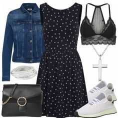 Freizeit Outfits: HobbyTime bei FrauenOutfits.de #fashion #fashionista #mode #damenmode #frauenmode #frauenoutfit #damenoutfit #outfit #frühling #sommer #modetrend #trend2018 #modetrend2018 #ootd #trend #sweet