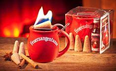 Verschiedenes Offizielle Website Feuerzangentassen Geschenkidee Feuerzangenbowle Terrakotta Set