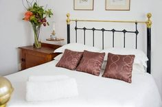Camdeboo Cottages B or Self-Catering accommodation in Graaff-Reinet