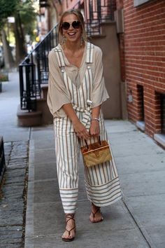 Get Your Street Style Fix Straight From Fashion Week Day 2