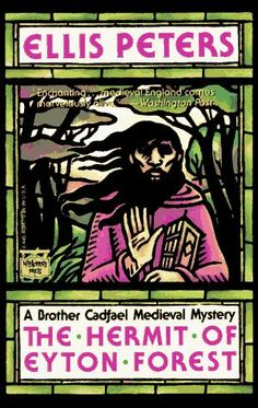 The Hermit of Eyton Forest by Ellis Peters - a book in the Cadfael series. If you like mystery and medieval history, any book from this series is a winner! I give it bonus points since Both Cadfael and I are Welsh. This book was a nice break from the Gunslinger series.