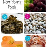 5 Foods to Eat for Luck and Prosperity on New Year's Day - Adventures of a Florida Girl