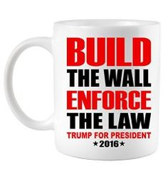 Over the past few months, I have shared many Donald Trump Merchandise on my Twitter Page. I wanted to organize some of my favorites, as well as add some more that I have come across.