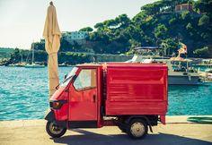 Urlaub in Italien- die wichtigsten Infos für die Fahrt in den Süden.