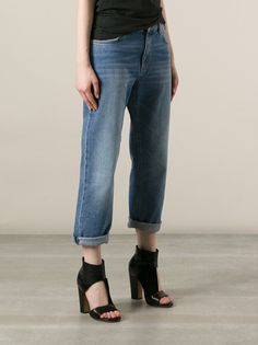 ACNE - Pop boyfriend jeans 8