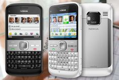 5 Positives and 10 Negatives of the Nokia E5