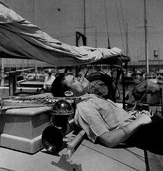 Chet Baker:  Breaking my heart over, and over, and over again....    Google Image Result for http://www.thosewhodig.net/uploads/photos/chet-baker-sailboat.jpg