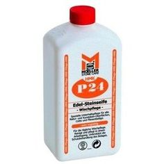 HMK P24 - Liquid Stone Soap 1 Liter  Professional Grade Stone Cleaner, On Sale Now for $19.50 with $5.99 Shipping.  http://www.amazon.com/HMK-P24-Liquid-Stone-Liter/dp/B002TD6S9S/ref=sr_1_1?ie=UTF8=1343952252=8-1=p24+stone+soap#