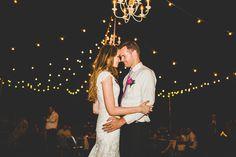Brad & Jamie Wedding | Kylee Patterson Photography