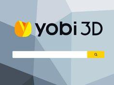 Yobi3D: Buscador específico de modelos 3D