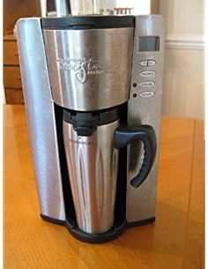 Starbucks Barista Aroma Solo Home Brewer. ** Click image for more details. (This is an affiliate link) #CoffeeMachines