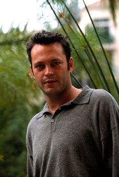 Vince Vaughn - Saw him at the Arroyo Chop House in Pasadena