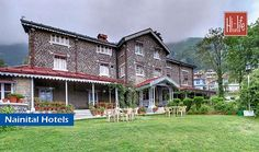 The Lake District of India, Nainital pleases travellers with some of the most luxurious hotels which promise a memorable stay at this charismatic hill station. Whether you pick deluxe, medium or budget accommodation option, all Nainital hotels enjoy scenic views of surrounding landscapes.