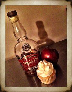 As sweet as apple pie...