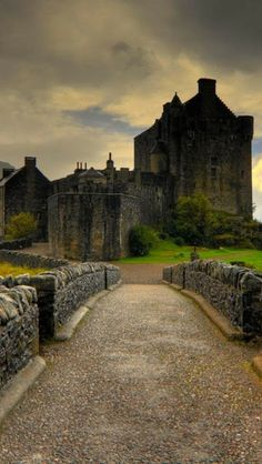 Amazing Snaps: Eilean Donan Castle, The most iconic images of Scotland | See more