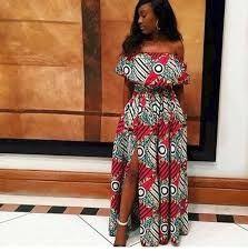 3869 meilleures images du tableau Robe pagne en 2019 | African attire, African Fashion et ...