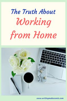 What is it really like to work from home? My take after 6 years as home office dweller. Work from Home Business Writing Skills, I Want To Work, Career Advice, 6 Years, How To Make Money, Stress, Learning, Blogging, Home