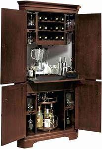 Corner Liquor Cabinet With Lock Diy Mini Fridge Ikea Corner