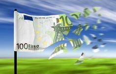 Interesting News, Euro, Blog, Reusable Tote Bags
