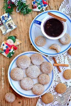 Turtă dulce aromată - reţeta de post French Desserts, Chocolate Fondue, Sausage, Pudding, Cookies, Recipes, Food, Nicu, Awesome