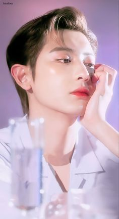 Baekhyun, Park Chanyeol Exo, Jungkook Oppa, Exo Chen, Kpop Exo, Exo Kai, Exo Anime, Exo Lockscreen, Lee Donghae