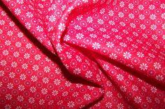 J.Swafing Nora mini Dots Blumen Blüten Kringel Baumwoll Patchwork Stoff