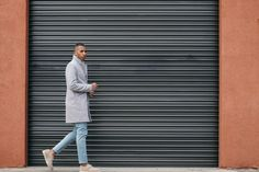 BLACK FASHION | Jared Angelo  Atlanta, Ga  Photographer: Jang Choe