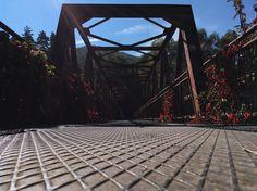 #slovakia #nature #bridge #iphonephotography