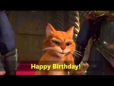 Alles Gute zum Geburtstag! Geburtstagslied lustig 1 - YouTube