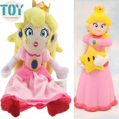 Find More Dolls Information about New Super Mario Kawaii Peach Princess Plush Baby Dolls Anime Collection Peluches Doll Kids Toys Gift Action Figure Tracking,High Quality toy dolphin,China figure hot toys Suppliers, Cheap toy pistol from Toys in the Kingdom on Aliexpress.com