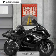 Poster S, Typography Poster, Poster Wall, Poster Prints, Art Prints, Mad Max Road, Fisher, Road Rage, Digital Wall