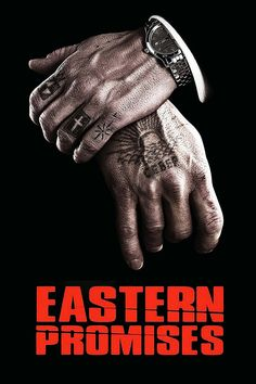 Eastern Promises (2007) | David Cronenberg | 8/10