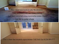 carpet cleaned by   http://barnsleycarpetandupholsterycleaners.co.uk/