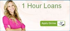 If you are thinking getting a loan in only 1 hour is a joke, then you are wrong. 1 hour loans in the UK providing loan support within 1 hour. Under this layout you can get financing up to £1500 for the short period of 2 to 4 weeks. Lenders do not interact with your credit status. So, Apply Now. These loans are the best option to get financial help on time.