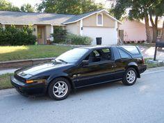 1988 Nissan Pulsar NX Sportback